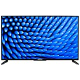 MEDION P14084 101,6 cm (40 Zoll) Full HD Fernseher (HD Triple Tuner, 3 x HDMI, USB, Sleeptimer,...