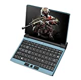 Brushes OneGx1 Gaming Laptop 7 Zoll 1920x1200 I5-10210Y 16 GB RAM 512 GB SSD WiFi 6 Windows 10 4G...