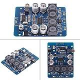 Verstärkerplatine, 2x30W Amplifier Board TPA3118 30 W + 30 W 8V ~ 26V DC Dual Channel Bluetooth...