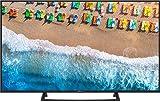 Hisense H43BE7200 108 cm (43 Zoll) Fernseher (4K Ultra HD, HDR, Triple Tuner, Smart-TV, Mittelfu)