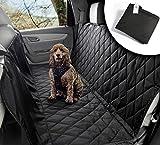 VIIRKUJA Hundedecke Auto | Wasserabweisend, waschbar, rutschfest und in universal Größe |...