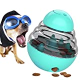 IEUUMLER Hund IQ Treat Spender Interaktive Snack Feeding Ball Spielzeug Snackball Treat Dispender...
