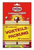 Substral Celaflor Schädlingsfrei Careo Combi-Stäbchen, mit Pflanzenschutz und Düngerfunktion, 40...