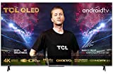 TCL 65C721 QLED Fernseher 65 Zoll (164 cm) Smart TV (4K UHD, HDR 10+, Dolby Vision Atmos, Motion...