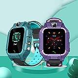 Swiftswan Kreative Kindertemperatur Smartwatch T30W Kinder Smartwatch Neutral Kunststoff...
