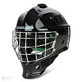 Bauer NME4 Goalie Maske Senior, Farbe:schwarz