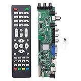 Audio-LCD-Treiberplatine, d3663lua. a81.2.pa v56 v59 HDMI-Eingangs-Controller-Board-Kit...