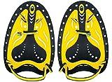 Seac Unisex-Adult Pro Handflossen, Paddel für das Schwimmtraining im Pool und im Freiwasser,...