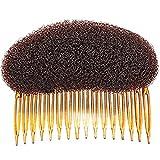 Zhouba Haar-Styler für Volumen, Bienenstock, Schaumstoff