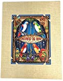 Disney Enchanted Tiki Room Deluxe Print by Craig Fraser 14x18 Inches