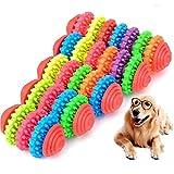Interaktives Hundespielzeug für große Hunde Ball für Hundekauen-Spiel spielt Pet Zahnbürste...