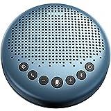 Konferenzlautsprecher mit Mikrofon Bluetooth Freisprecheinrichtung Zur Geräuschreduzierung,...