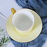 WCCCW Kaffeetasse-Einfaches Phnom Penh färbte glasierte...