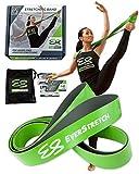 Ballett-Stretch-Band von EverStretch: Premium-Stretch-Ausrstung fr Tnzer, Ballerinas, Cheer,...