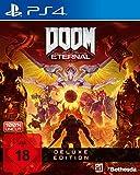 DOOM Eternal - Deluxe Edition [PlayStation 4]