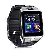 SPOERHXD Smart Watch Uhr mit SIM-Kartensteckplatz Push-Nachricht Bluetooth-Konnektivität...