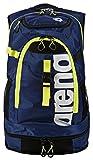 arena Unisex Profi Triathlon Rucksack Fastpack 2.1 für Schwimmer und Triathleten (11 Fächer,...