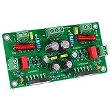 ILS - LM3886 HiFi TF Stereoverstärker Assembled AMP Vorstand 68W + 68W 4 Ohm 50W * 2 / 38W * 2 8...