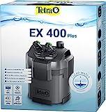 Tetra Aquarium Außenfilter EX Plus - leistungsstarker Filter für Aquarien, schafft kristallklares...