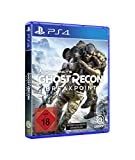 Tom Clancys Ghost Recon Breakpoint Standard - [PlayStation 4]
