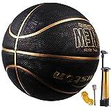 Senston Basketball Gre 7 Basketblle Arena Training Erwachsene Anfnger Gummibasketball