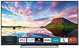 Toshiba 43V6863DA 109 cm (43 Zoll) Fernseher (4K Ultra HD, HDR Dolby Vision, Smart TV, Prime Video,...