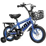 LLF Kinderfahrräder, Jungen Fahrrad für Kleinkinder Und Kinder, 12, 14, 16, 18, 20-Zoll-räder...