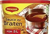 Maggi Sauce zum Braten 3 Liter