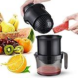 Smoothie Citrus Lemon orange Juicer manuelle Hand Squeezer Multifunktionale Presse Reibahle for...