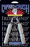IronmindCaptains of Crush Hand Grippers Fitnessgerät,alle Größen, CoC No. 3.5 c. 322.5 lb...