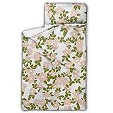 Beiläufige Blumen geben kleine hübsche Kindertagesstätte-Feldbett-Matte-Nickerchen-Matte für...