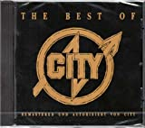 Mit der extralangen Version von 'Am Fenster' (CD Album City, 14 Tracks)