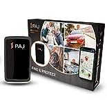 PAJ GPS Allround Finder Version 2020 GPS Tracker etwa 20 Tage Akkulaufzeit (bis zu 60 Tage im...