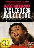 Das Lied der Balalaika mit dem großen Ivan Rebroff