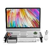 Schreibtische & Workstations Schreibtischaufsätze Computer-Schreibtisch Computermonitor Tisch...