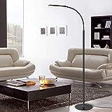 Raelf Fernleselicht-LED Stehleuchte Dimming 1815 Lumen, justierbare LED-Fußboden-Lampe,...