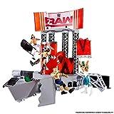 WWE GNB54 Entrance Arena Spielset, Multi