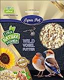 Lyra Pet® 25 kg Sonnenblumenkerne 25000 g geschält BRUCH HK Deutschland Wildvogelfutter Winter...