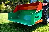 Kippmulde • Hirtenlehner Kipptransporter Type 230 • Kippschaufel • Schüttgutschaufel •...