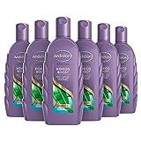 Andrelon Spezial Kokos Boost Shampoo, 6er Pack (6 x 300 ml)