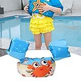 Redxiao Kinder Schwimmwesten Auftrieb Schwimmweste, Bänder Wasserflügel Lernen Schwimmtrainer...