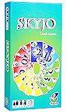 SKYJO, von Magilano - Das unterhaltsame Kartenspiel für Jung und Alt spaßige und amüsante...