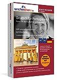 Deutsch fr Portugiesen