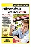 Fhrerschein Trainer 2020 - original amtlicher Fragebogen