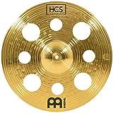 Meinl Cymbals HCS16TRC HCS Serie 40,6 cm (16 Zoll) Trash Crash Becken