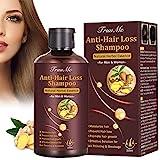 Haarwachstum Shampoo, Haarausfall Shampoo, Anti Haarverlust Shampoo, Shampoo Gegen Haarausfall, Hair...