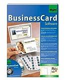 Sigel SW670 BusinessCard Software - Gestaltungs-Software inkl. 200 Visitenkarten