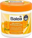 Balea Melkfett Ringelblume, 250 ml