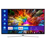 MEDION X14350 108 cm (43 Zoll) UHD Fernseher (Smart-TV, 4K Ultra HD, Dolby Vision HDR, Micro...