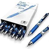 Pentel Energel Xm BL77–Retractable Liquid-Gel Ink Pen–0.7mm–54%...